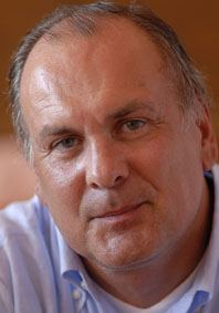 Dieter Kapitz