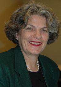 Trudi Brülhart