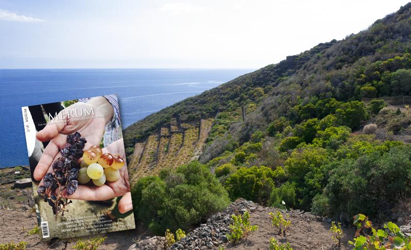 Pantelleria - Tochter des Windes